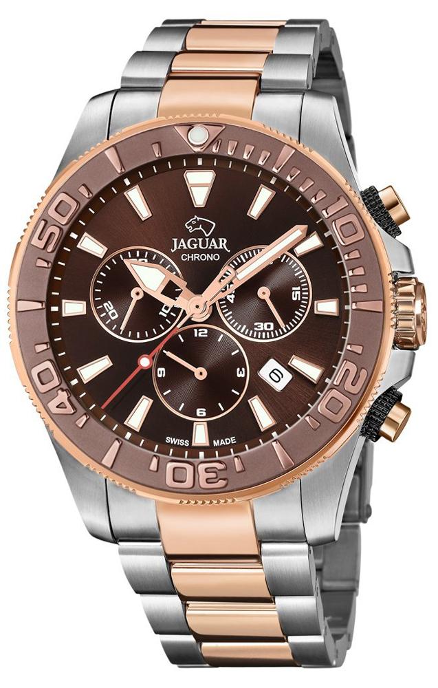 Jaguar J874-1 - zegarek męski