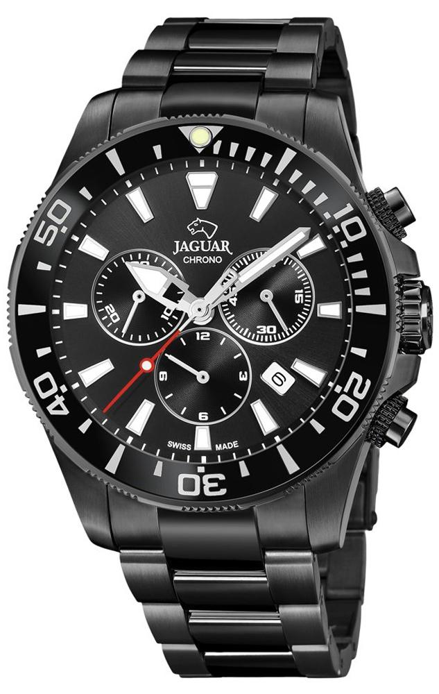 Jaguar J875-1 - zegarek męski