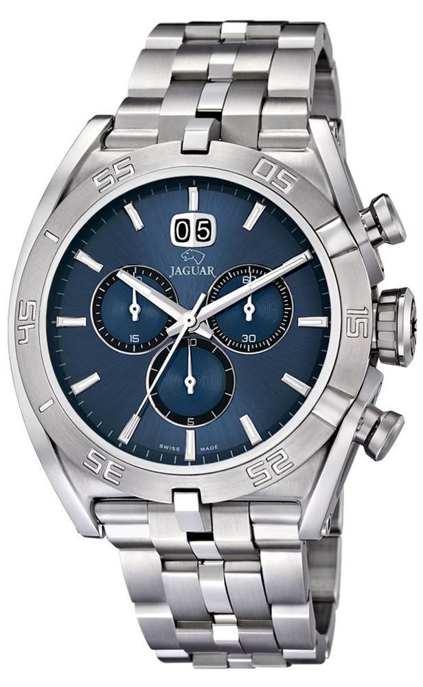 Jaguar J654-5 - zegarek męski