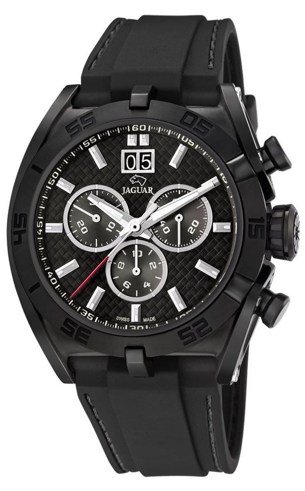 Jaguar J655-2 - zegarek męski