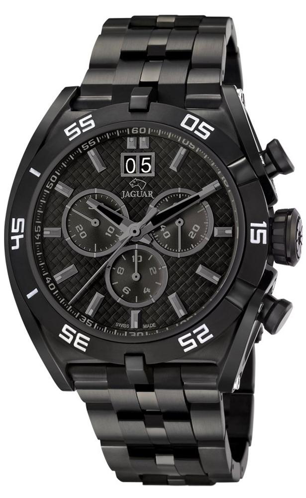Jaguar J656-1 - zegarek męski