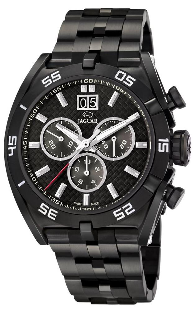 Jaguar J656-2 - zegarek męski