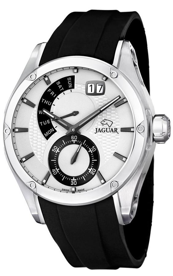 Jaguar J678-1 - zegarek męski