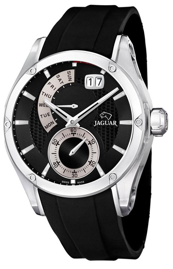 Jaguar J678-2 - zegarek męski