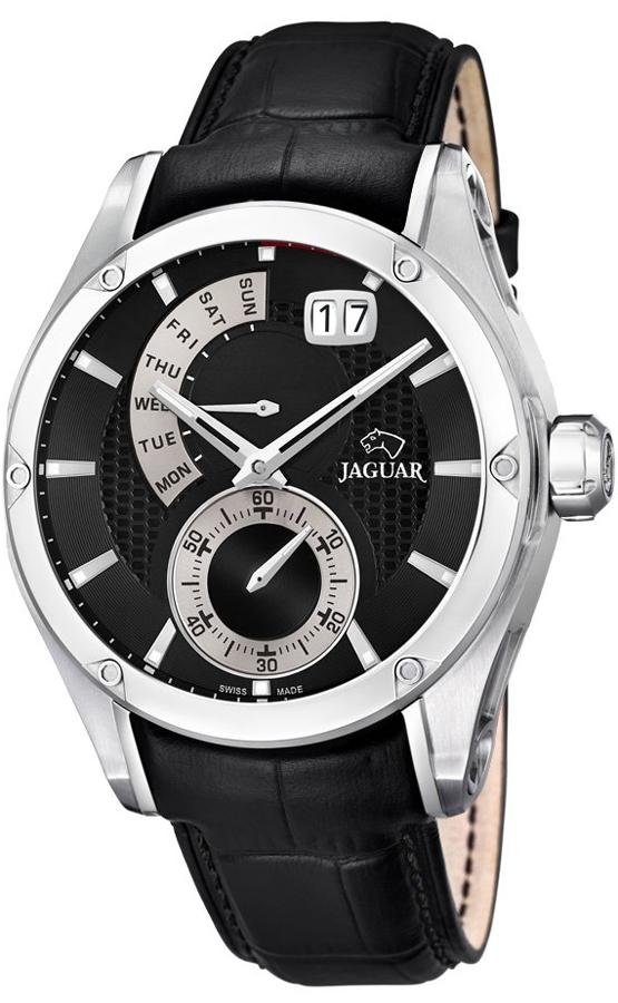 Jaguar J678-B - zegarek męski