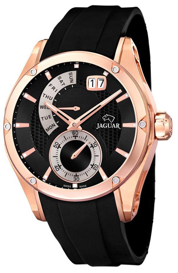Jaguar J679-1 - zegarek męski