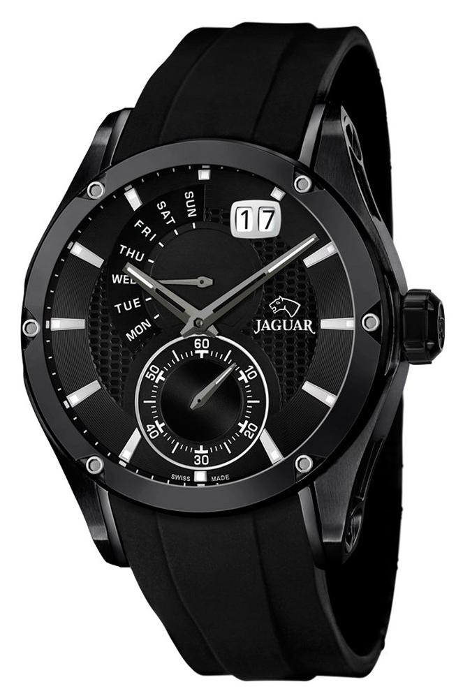 Jaguar J681-1 - zegarek męski
