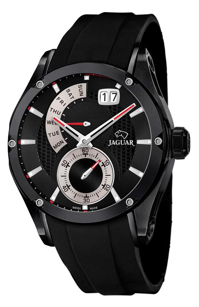 Jaguar J681-2 - zegarek męski