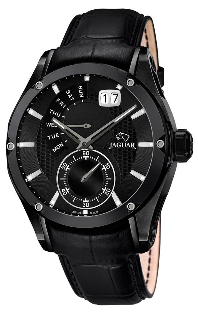 Jaguar J681-A - zegarek męski