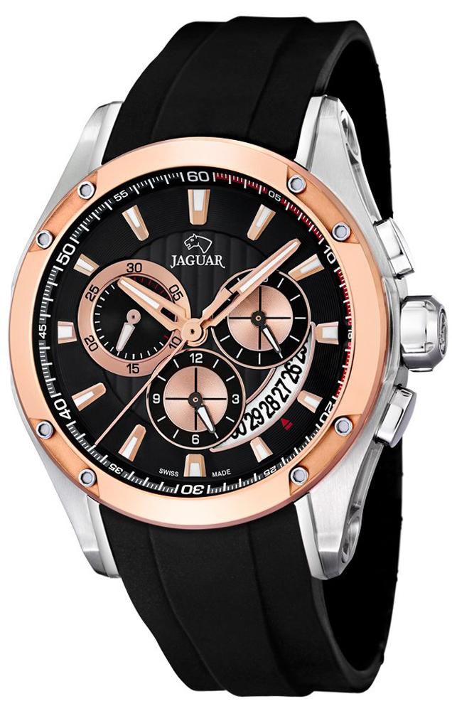 Jaguar J689-1 - zegarek męski