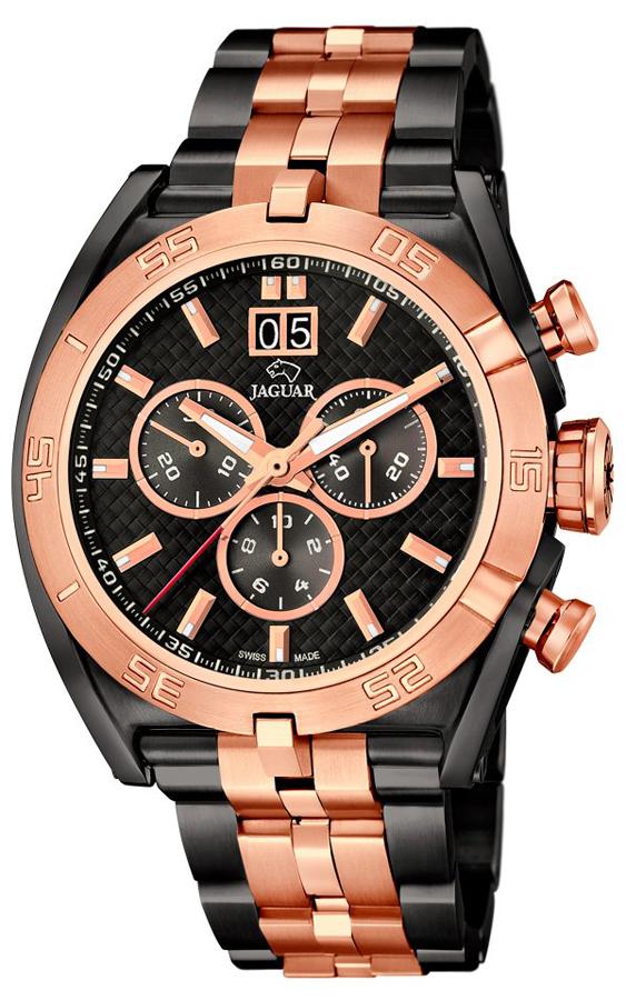 Jaguar J811-1 - zegarek męski