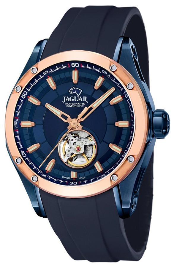 Jaguar J812-1 - zegarek męski