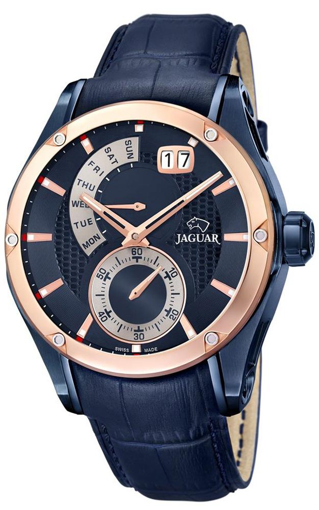 Jaguar J815-A - zegarek męski