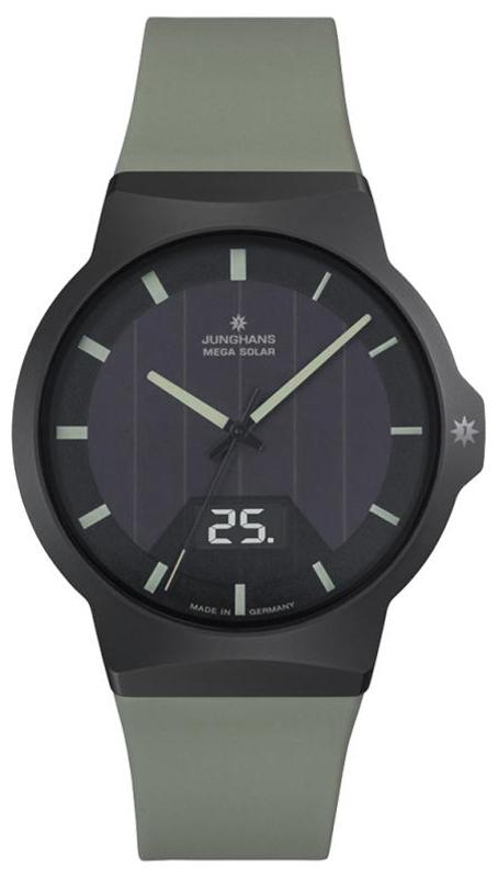 Junghans 18/1002.00 - zegarek męski