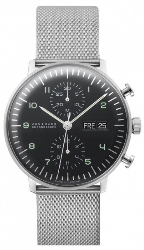 Junghans 027/4500.48 - zegarek męski