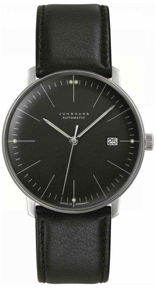 Junghans 027/4701.04 - zegarek męski