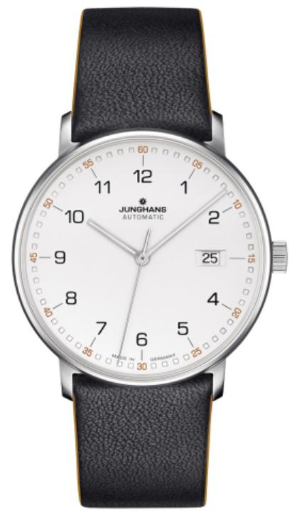 Junghans 027/4731.00 - zegarek męski