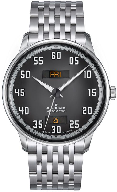 Junghans 027/4722.45 - zegarek męski