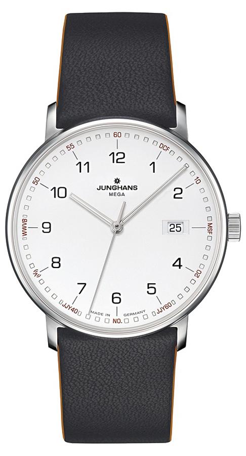 Junghans 058/4931.00 - zegarek męski
