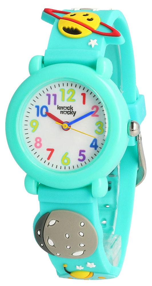 Knock Nocky CB3303003 - zegarek dla dziewczynki