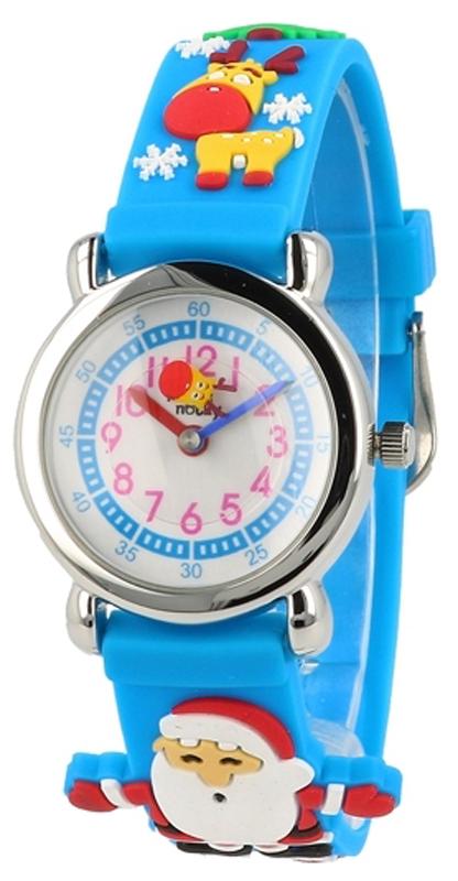 Knock Nocky CB334900S - zegarek dla dzieci