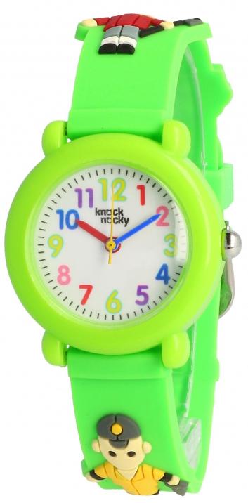 Knock Nocky CB3405004 - zegarek dla chłopca
