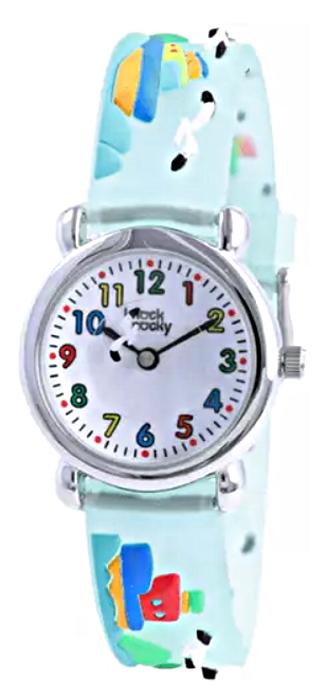 Knock Nocky CB348700S - zegarek dla dzieci
