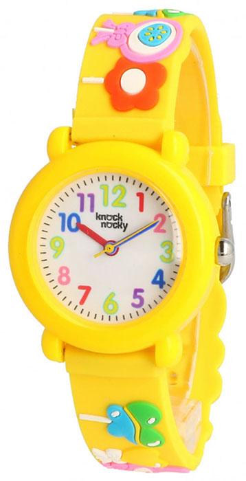 Knock Nocky CB3707007 - zegarek dla dziewczynki