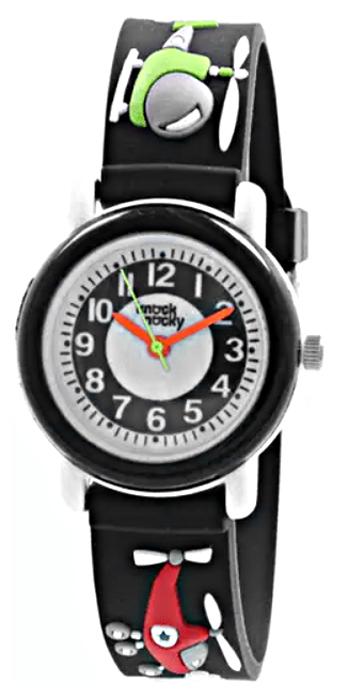 Knock Nocky JL3185001 - zegarek dla chłopca