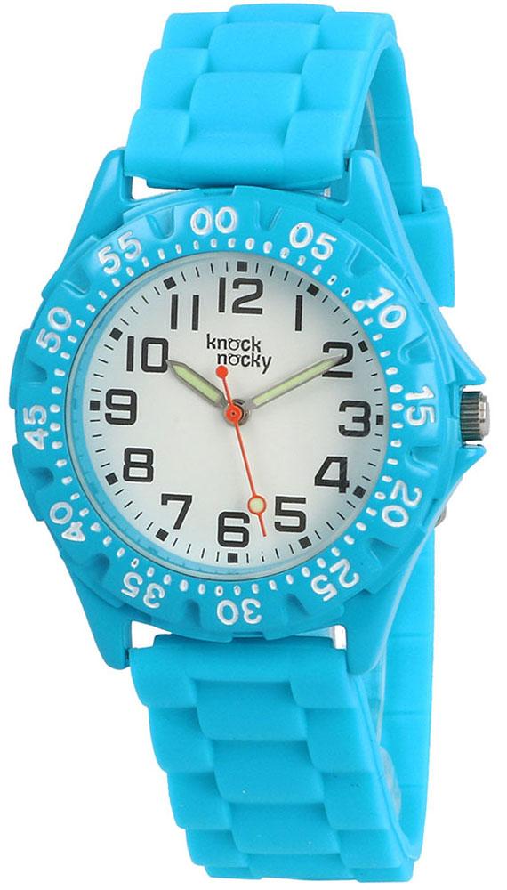 Knock Nocky SP3334003 - zegarek dla dziewczynki