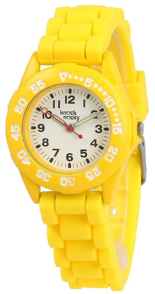 Knock Nocky SP3732007 - zegarek dla dziewczynki
