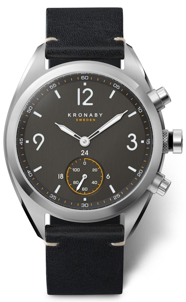 Kronaby S3114-1 - zegarek męski