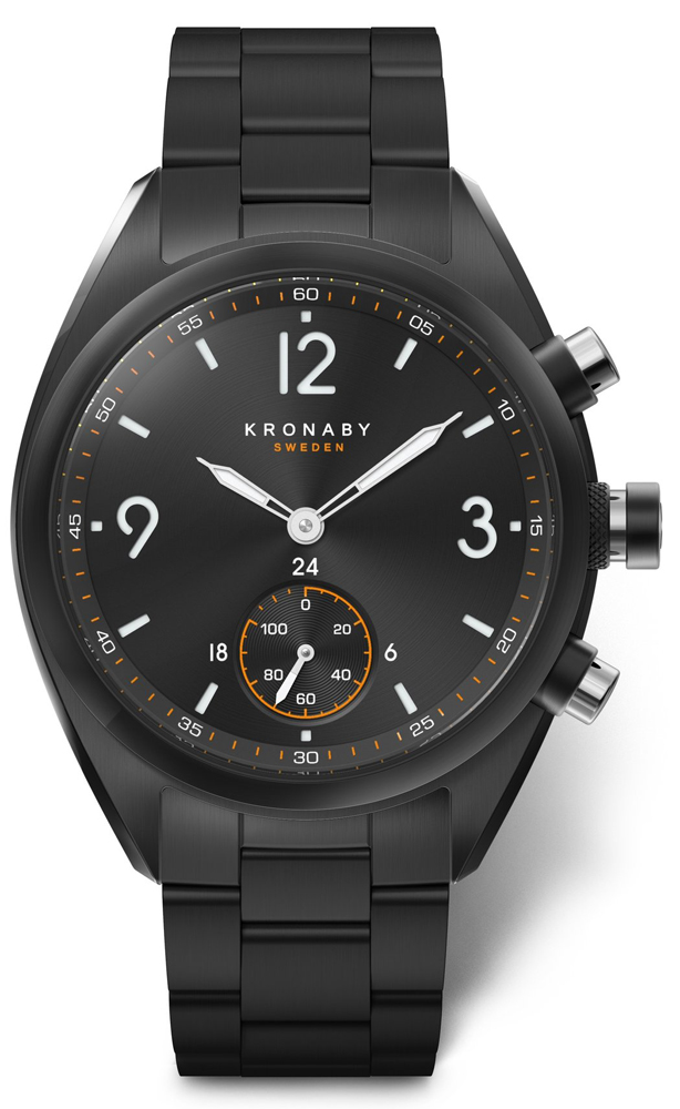 Kronaby S3115-1 - zegarek męski