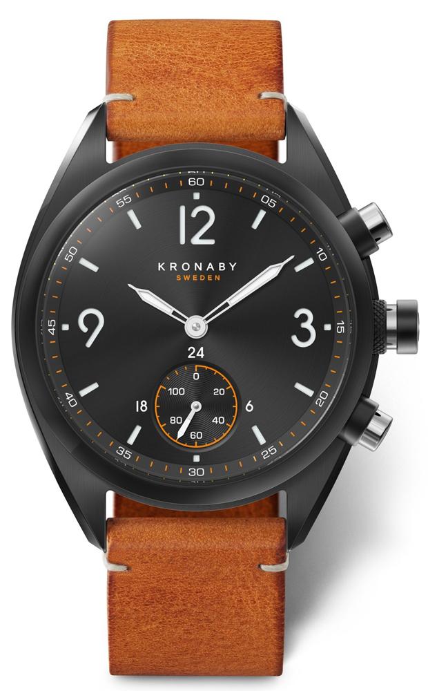 Kronaby S3116-1 - zegarek męski