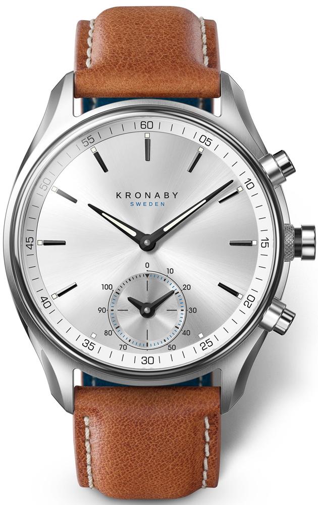 Kronaby S0713-1 - zegarek męski