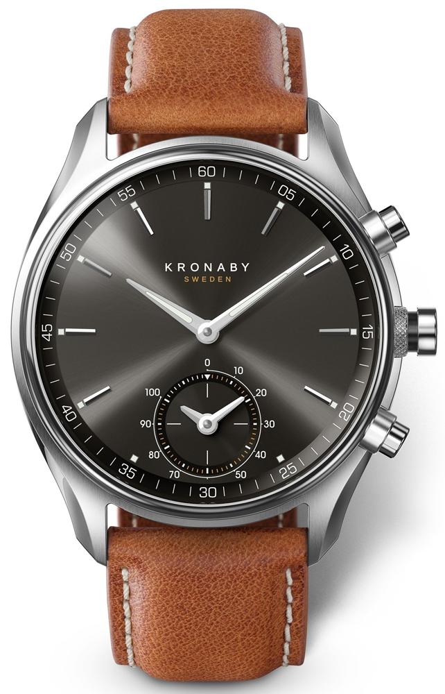 Kronaby S0719-1 - zegarek męski