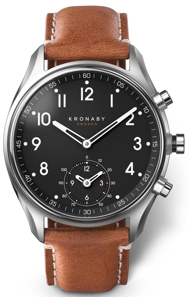 Kronaby S0729-1 - zegarek męski