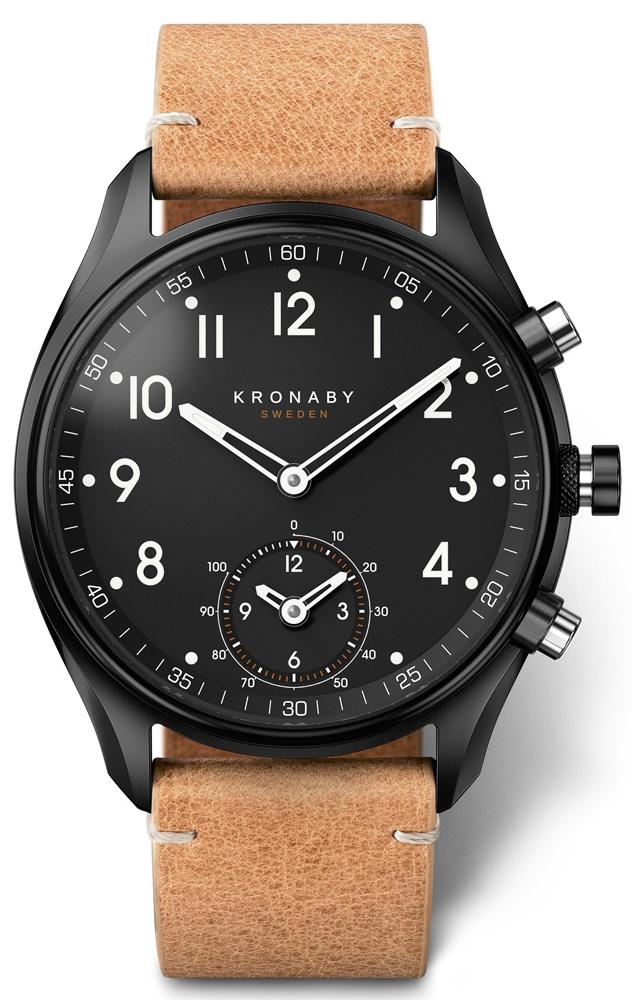 Kronaby S0730-1 - zegarek męski
