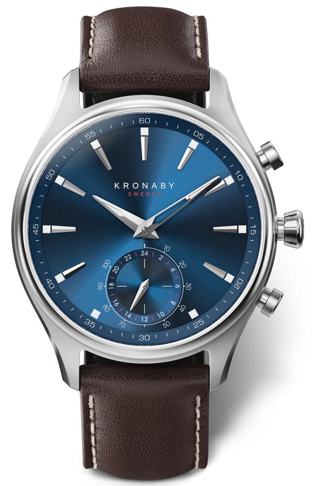Kronaby S3120-1 - zegarek męski