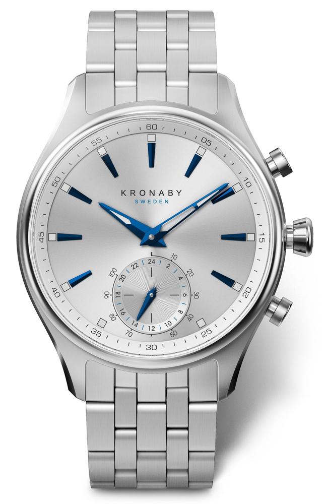 Kronaby S3121-1 - zegarek męski