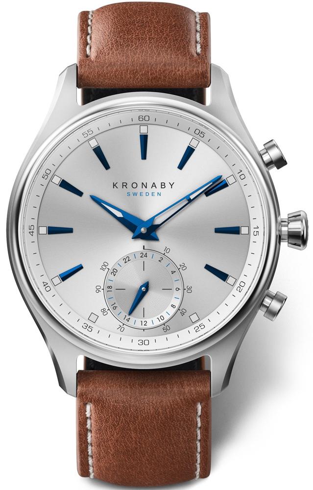 Kronaby S3122-1 - zegarek męski