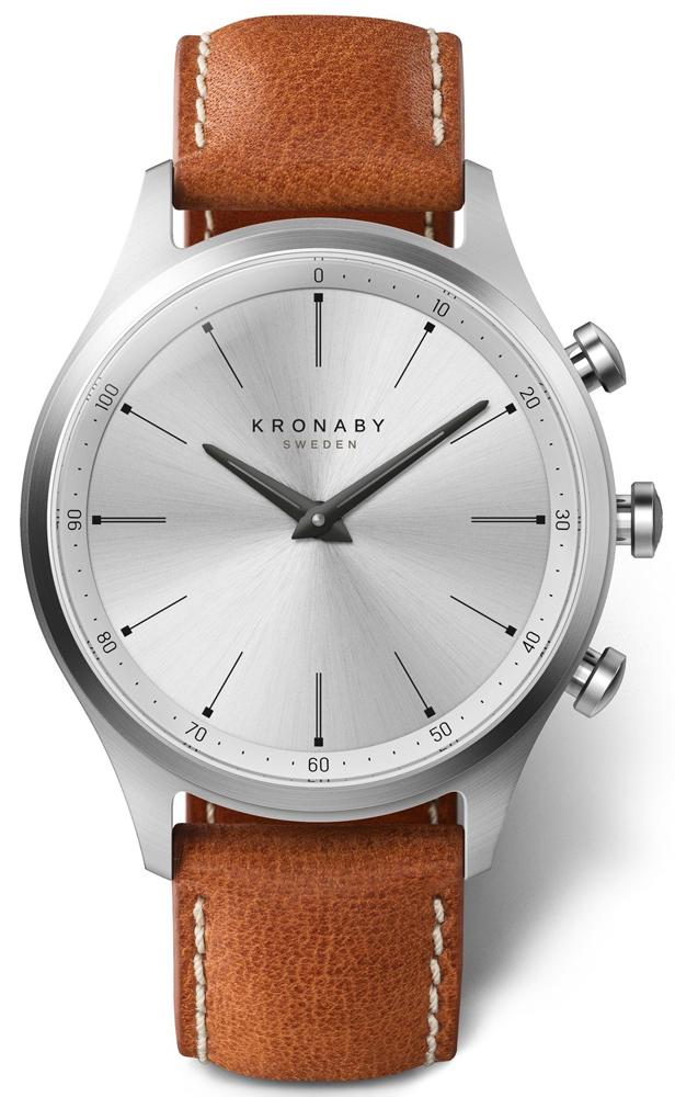 Kronaby S3125-1 - zegarek męski