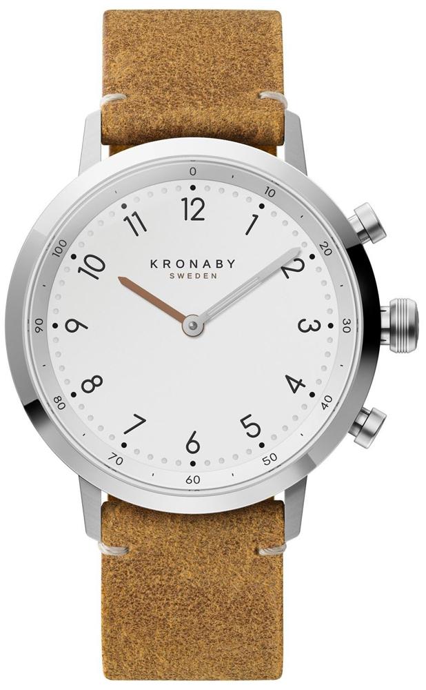 Kronaby S3128-1 - zegarek męski