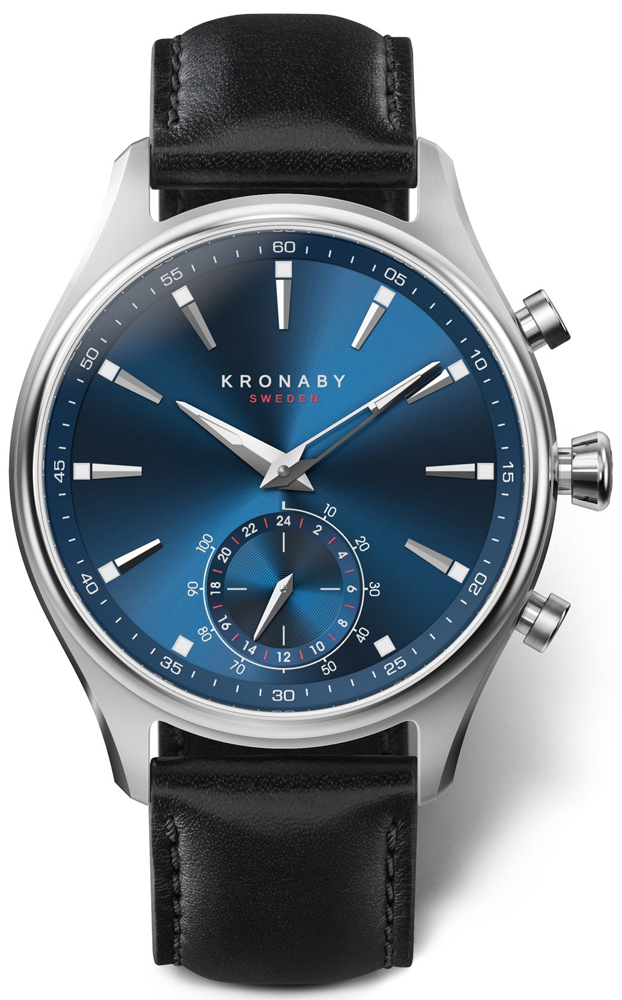 Kronaby S3758-1 - zegarek męski