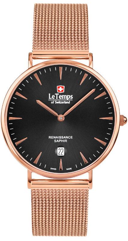 Le Temps LT1018.57BD02 - zegarek męski
