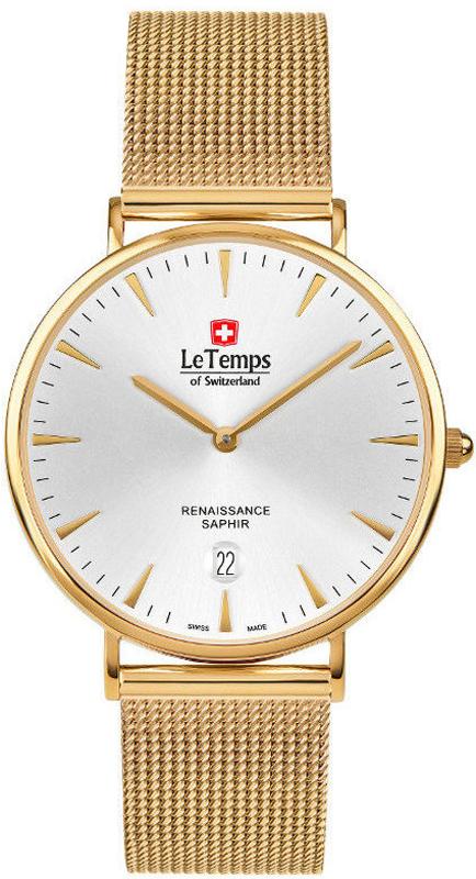 Le Temps LT1018.86BD01 - zegarek męski