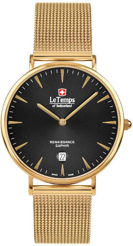Le Temps LT1018.87BD01 - zegarek męski