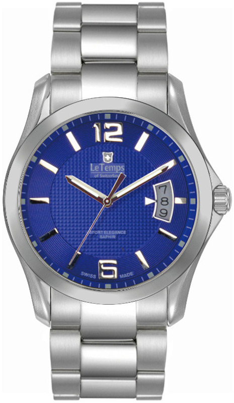 Le Temps LT1080.03BS01 - zegarek męski
