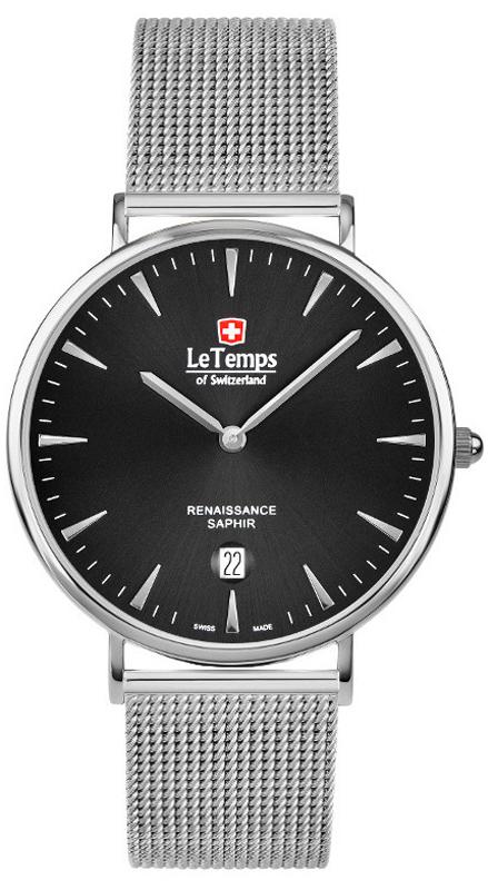 Le Temps LT1018.07BS01 - zegarek męski