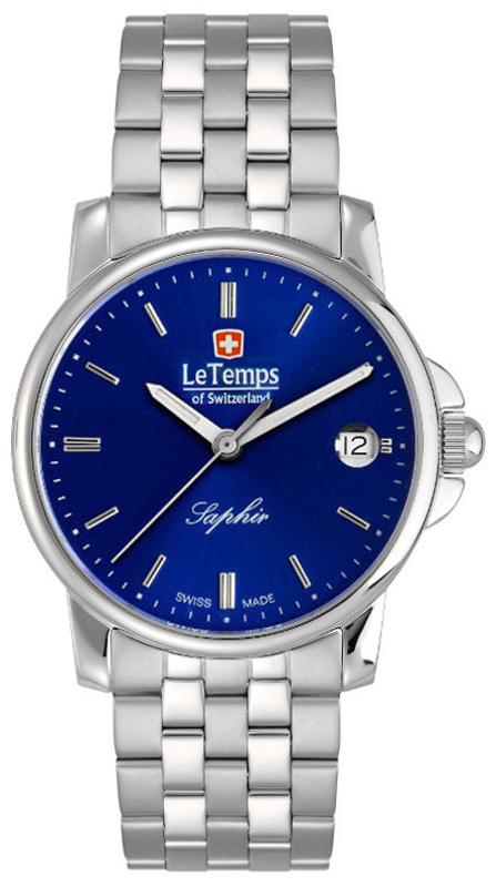 Le Temps LT1065.13BS01 - zegarek męski